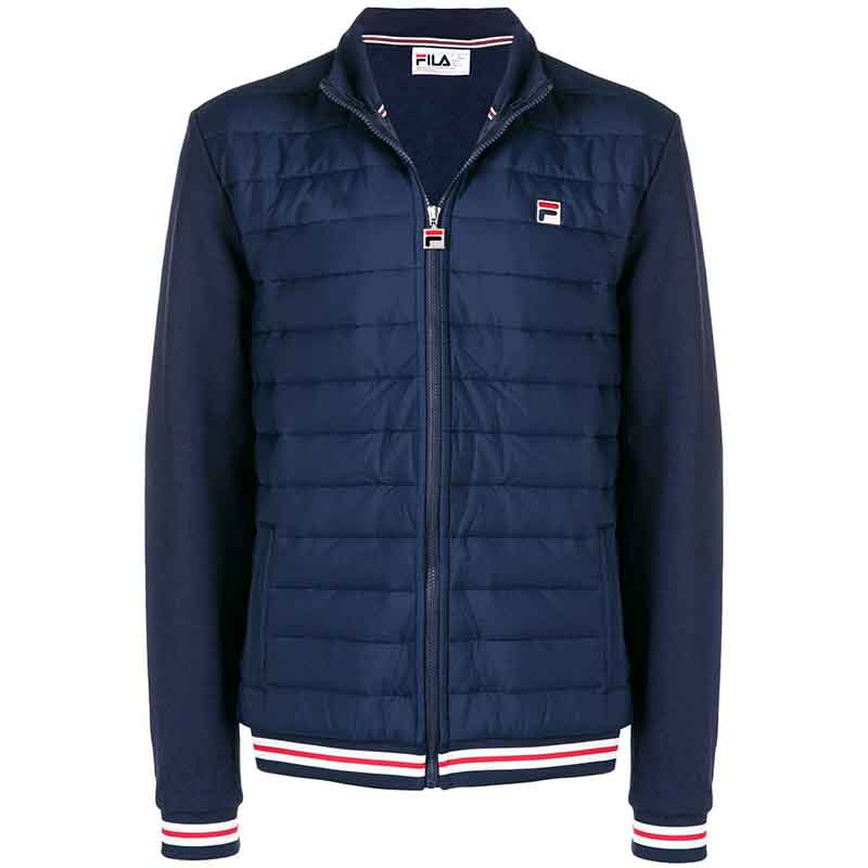 Trev padded jacket