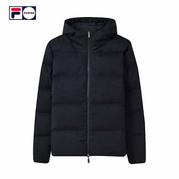 men's Thin down jacket
