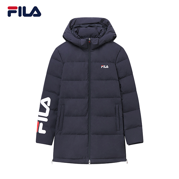 2018 winter new sports casual down jacket in long duvet men's clothes