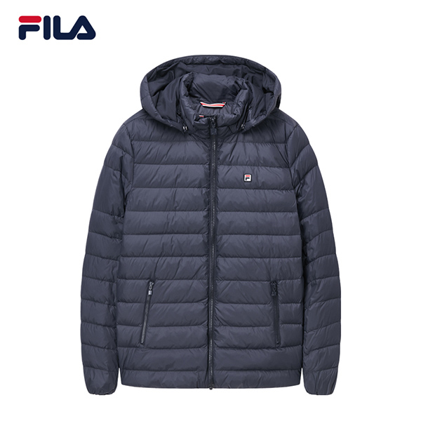 woman 2018 Winter new sports casual down jacket white duck down coat