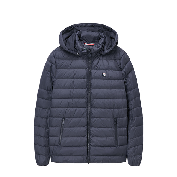 2018 Winter new sports casual down jacket white duck down coat