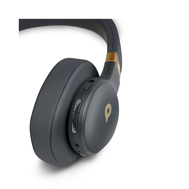 JBL E55BT Quincy Edition Space Gray