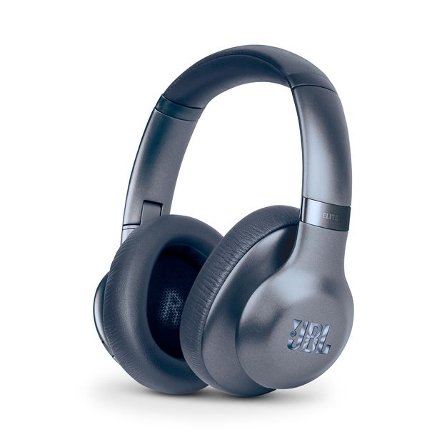 JBL EVEREST™ ELITE 750NC Blue
