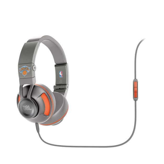 Synchros S300 NBA Edition - Knicks Grey