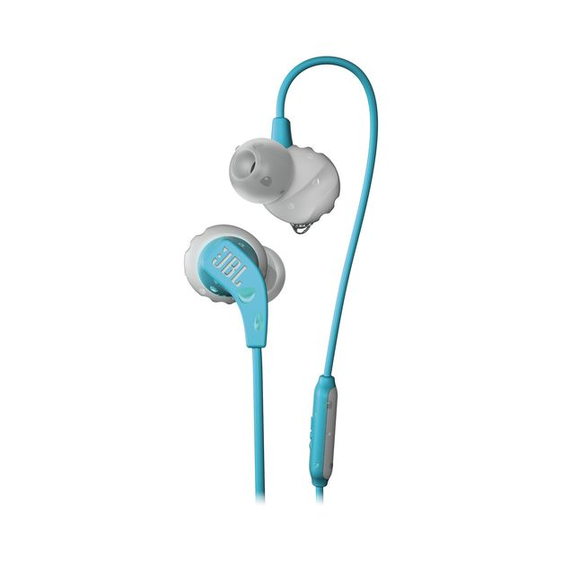 JBL Endurance RUN Teal