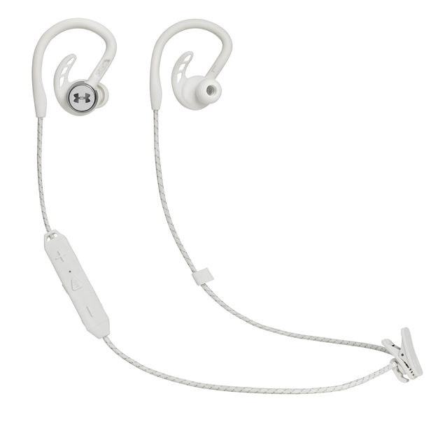 UA Sport Wireless PIVOT White