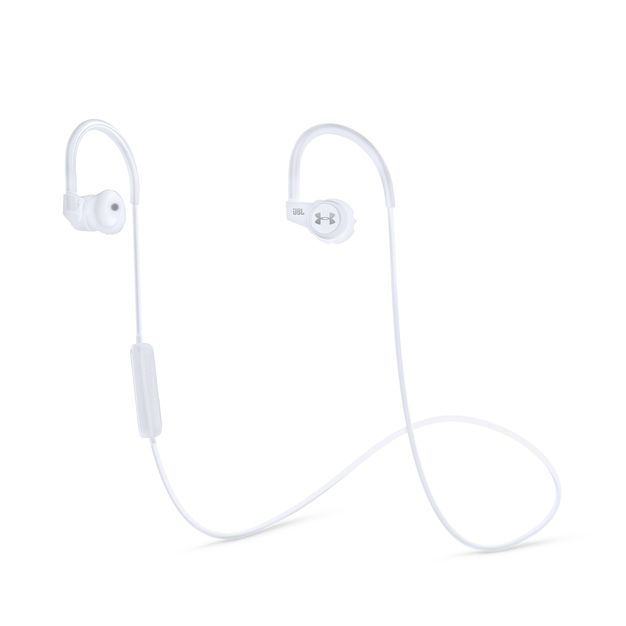 Under Armour Sport Wireless Heart Rate White