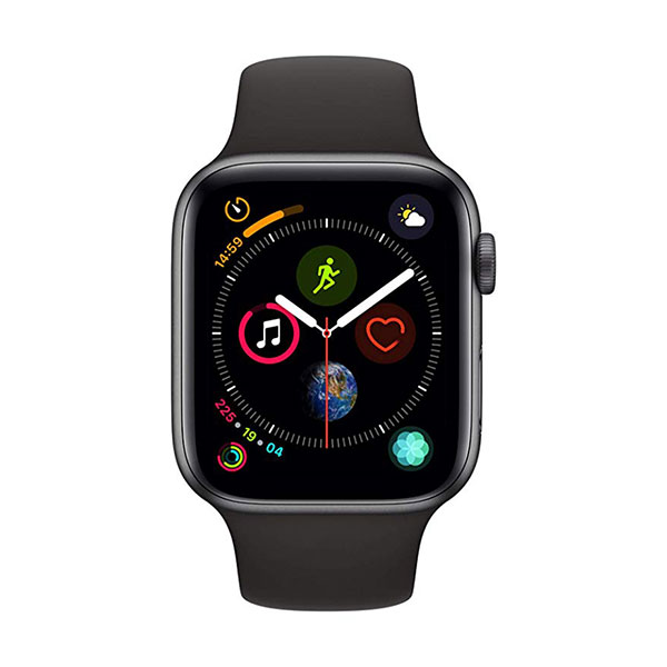 Apple Watch Series 4 (GPS, 44mm)Space Gray Aluminium Case