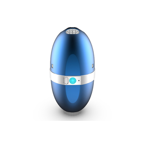 Freshoe:Portable Shoe Deodorize With Light Therapy